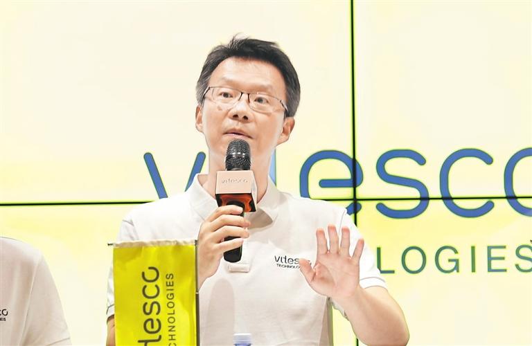 纬湃科技中国副总经理李威:海南推广新能源汽车有顶层设计优势