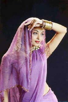 世界上最有魅力的女子【图文】 - 蝴蝶 - 一日一生