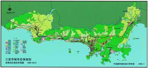 景区陆域面积约80平方公里,包括亚龙湾,竹湾,野猪岛,东洲岛,西洲岛等.