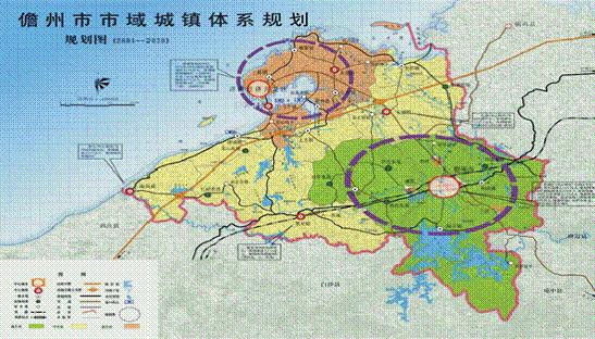 海南儋州那大地图