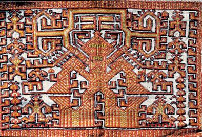 海南热土孕育了黎族文化
