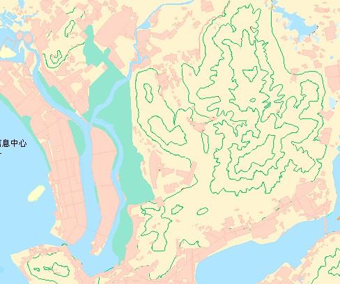 三亚市现设有河东,河西两个管理区,崖城,天涯,凤凰,吉阳(原名田独)图片