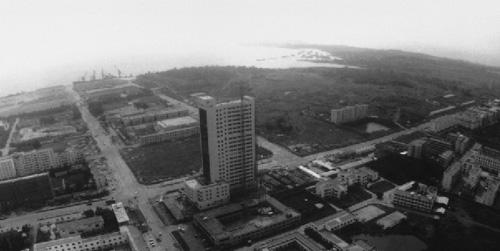 洋浦经济开发区 正在崛起的现代化工业基地 -- 海南省