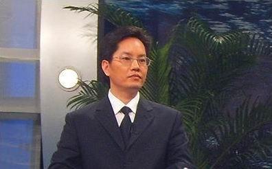 海口市科信局局长朱东海谈科信产业的发展